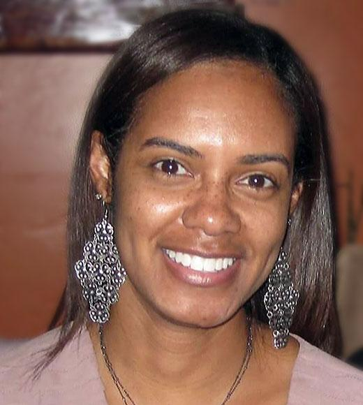 Profile photo of Tammy Washington.
